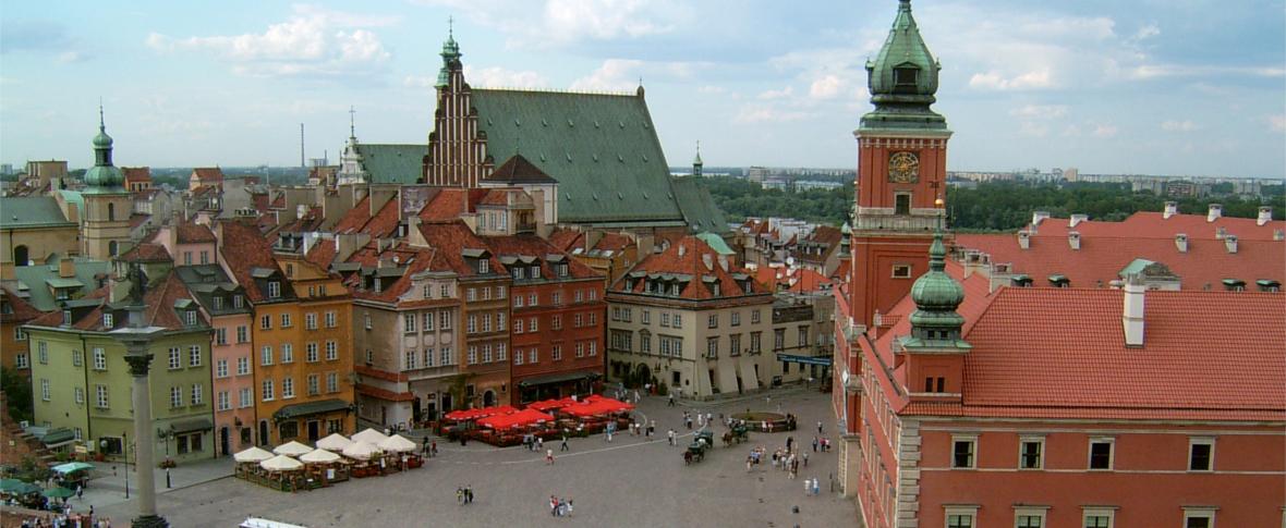 Al via a Varsavia la Conferenza per la stabilizzazione del Medio Oriente