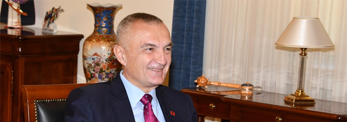 Albania, il presidente della Repubblica di fronte alla Commissione di inchiesta parlamentare