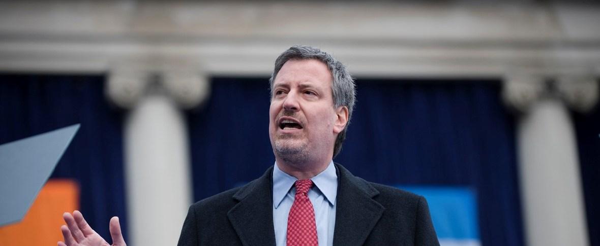 Allarme antisemitismo a New York