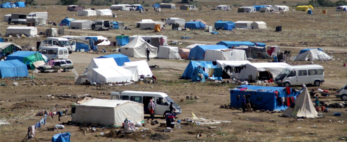Amnesty International: la Turchia costringe i rifugiati siriani a tornare in patria