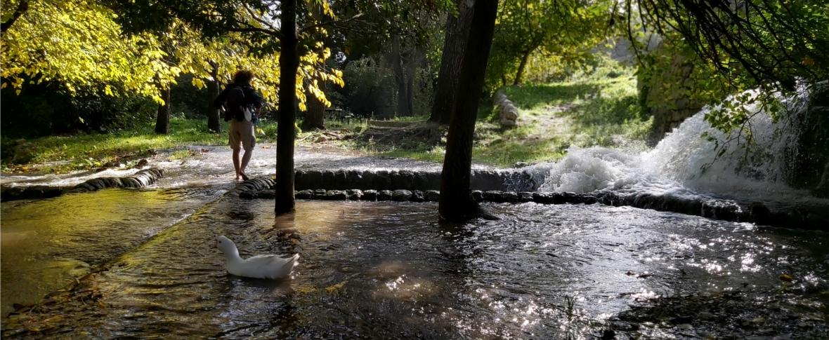 Antica trasversale sicula: un sogno mediterraneo