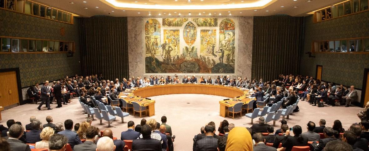 Approvata dall'ONU risoluzione contro lo stupro come arma di guerra
