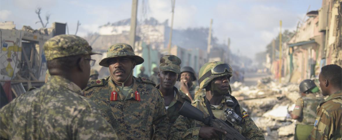 Attacchi dei fondamentalisti di al-Shabaab in Kenya e in Somalia