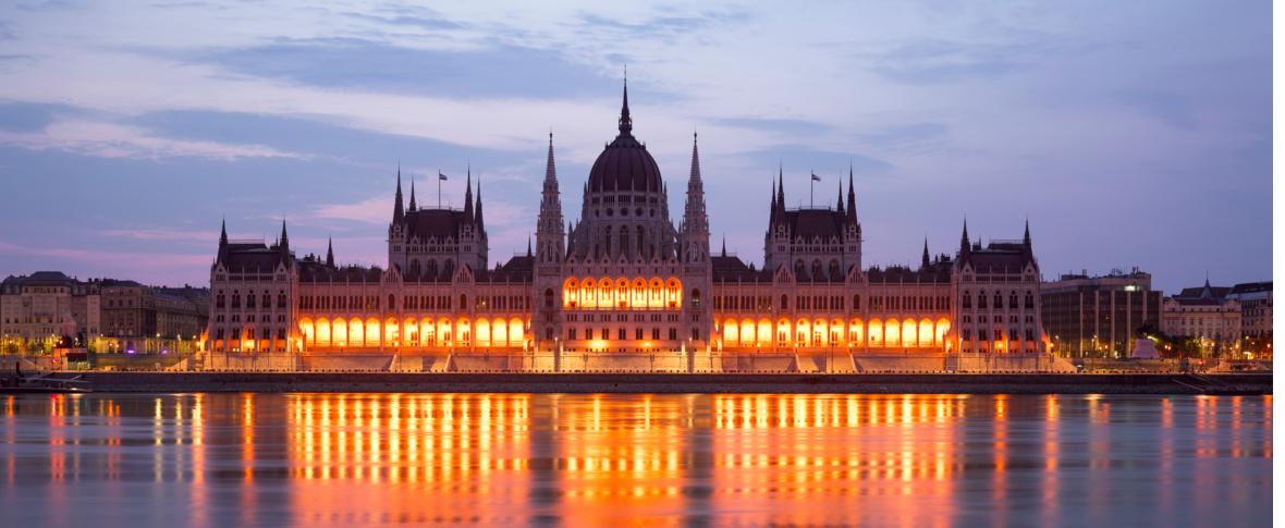 Audizione dell'Ungheria al Consiglio dell'Unione Europea