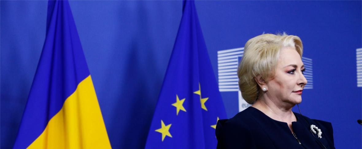 Avvio tra le polemiche del semestre di presidenza rumena dell'UE