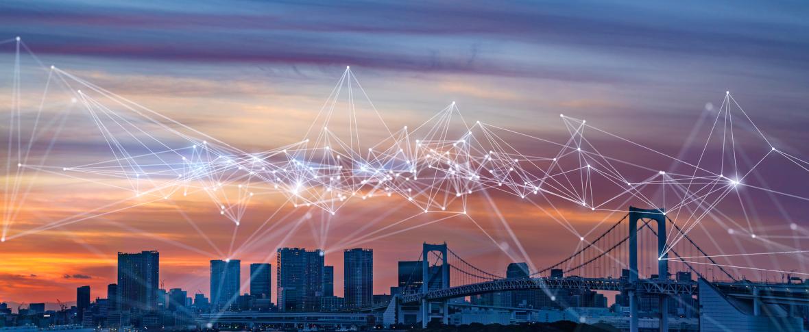 Bloccare le città: nuovi modi di condurre una guerra informatica
