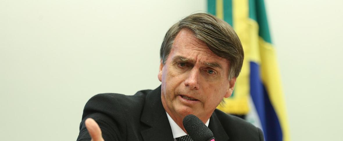 Bolsonaro negli Stati Uniti, tra propaganda e passi concreti