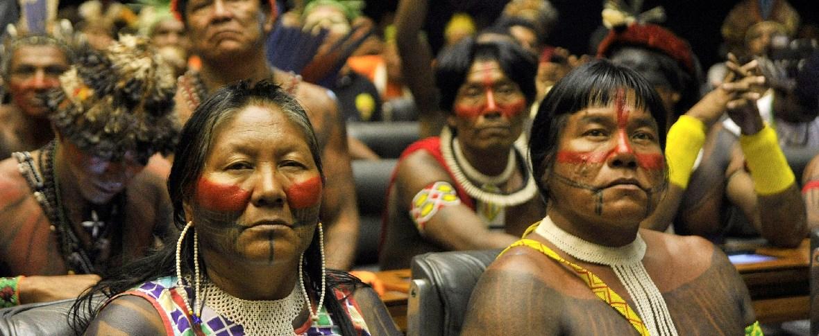 Brasile, leader indigeno ucciso dai cercatori d'oro illegali