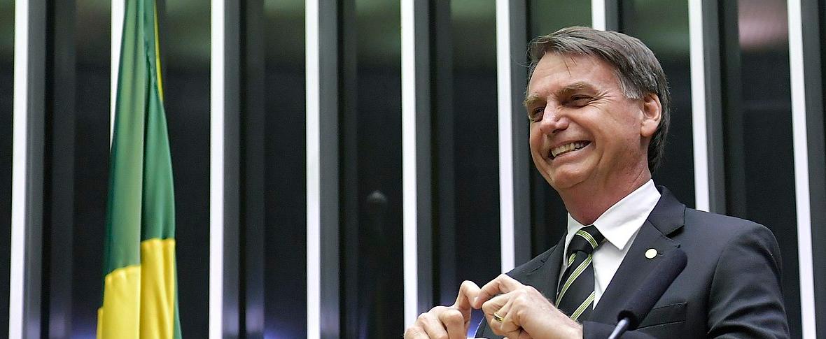 Brasile, si è insediato Jair Bolsonaro
