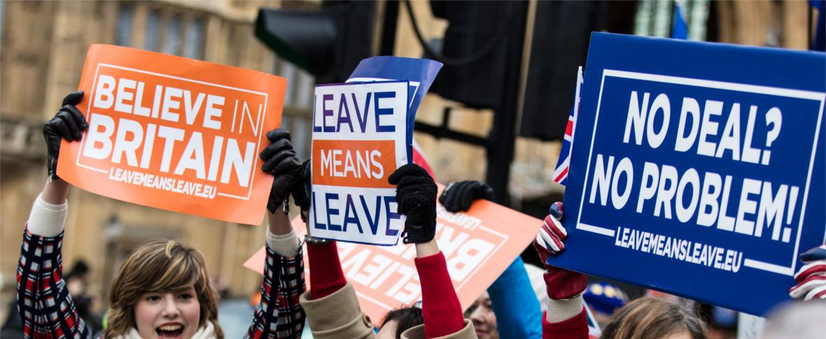 Brexit, la grande confusione