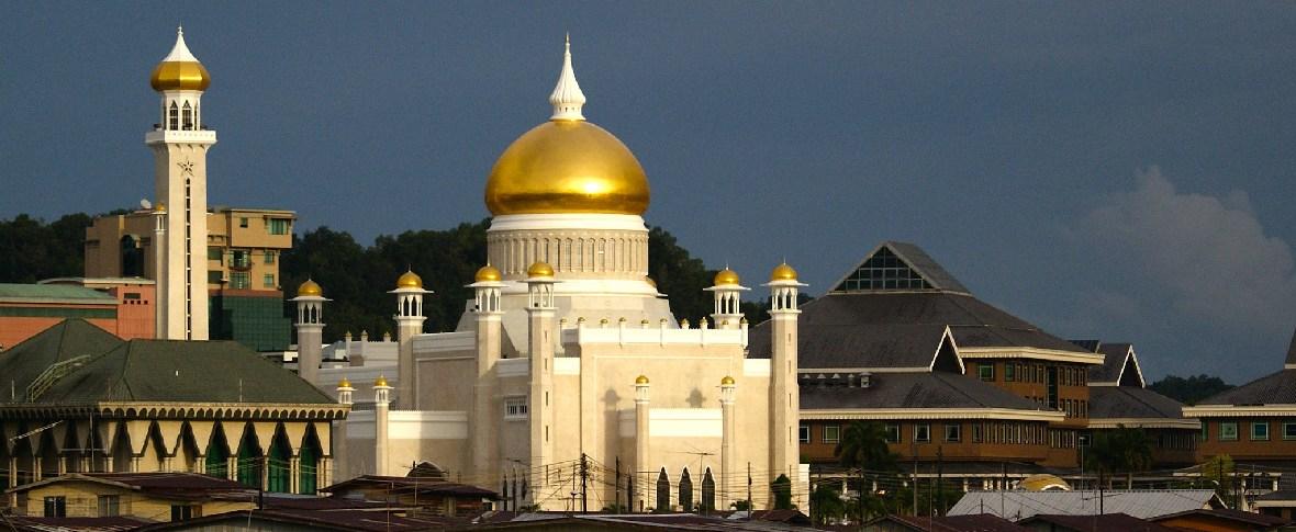 Brunei, in vigore una nuova legislazione basata sulla sharia