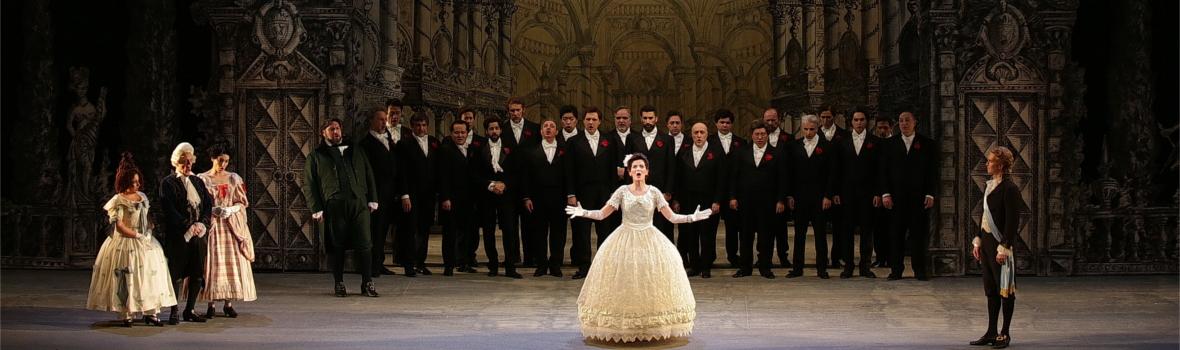 Cenerentola. La Scala ricorda Abbado