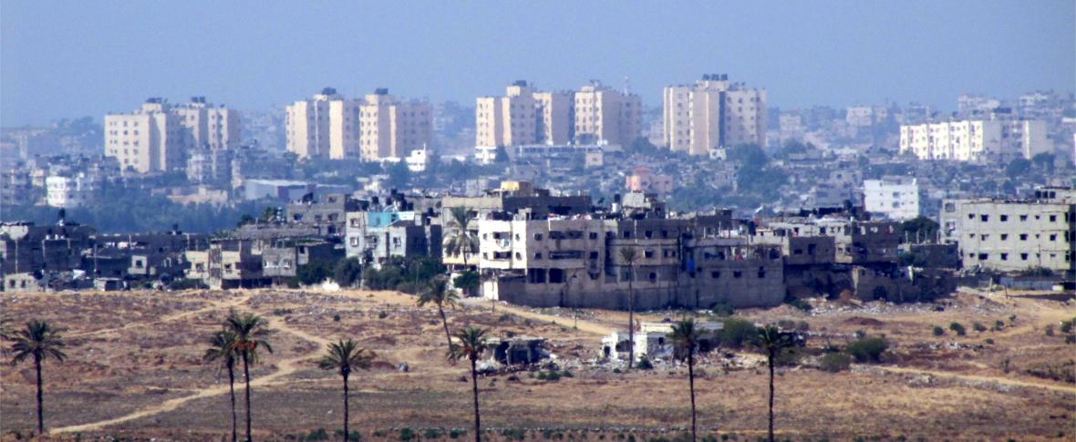 Cessate il fuoco sul confine tra Gaza e Israele