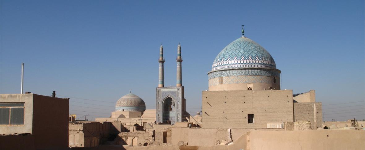 Continuità di culto tra l'Iran di Zoroastro e quello di ¿Ali