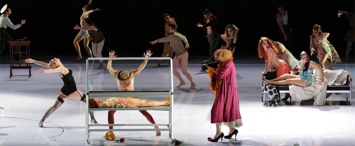 Die tote Stadt alla Scala