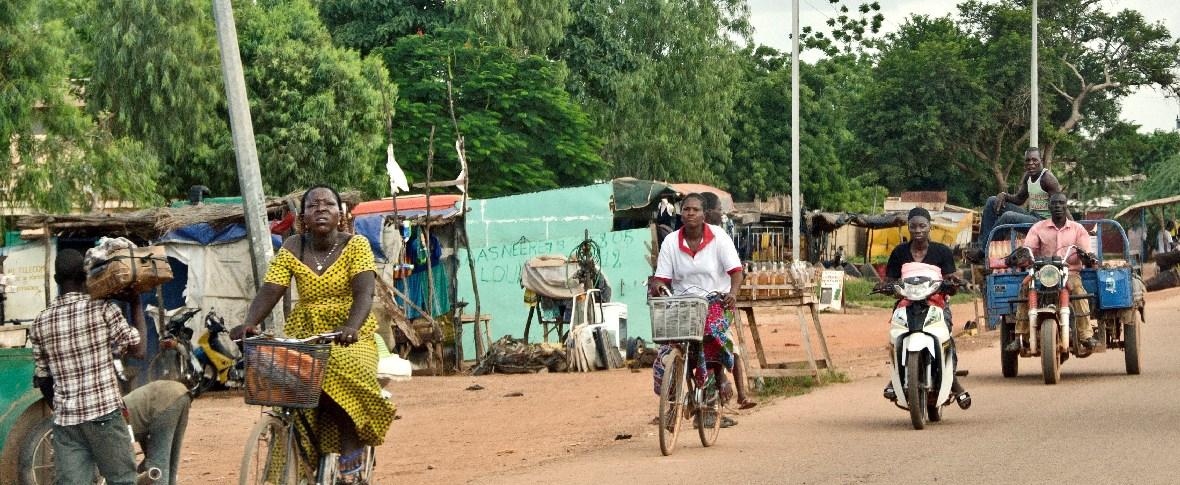 Dilaga la violenza fondamentalista in Burkina Faso