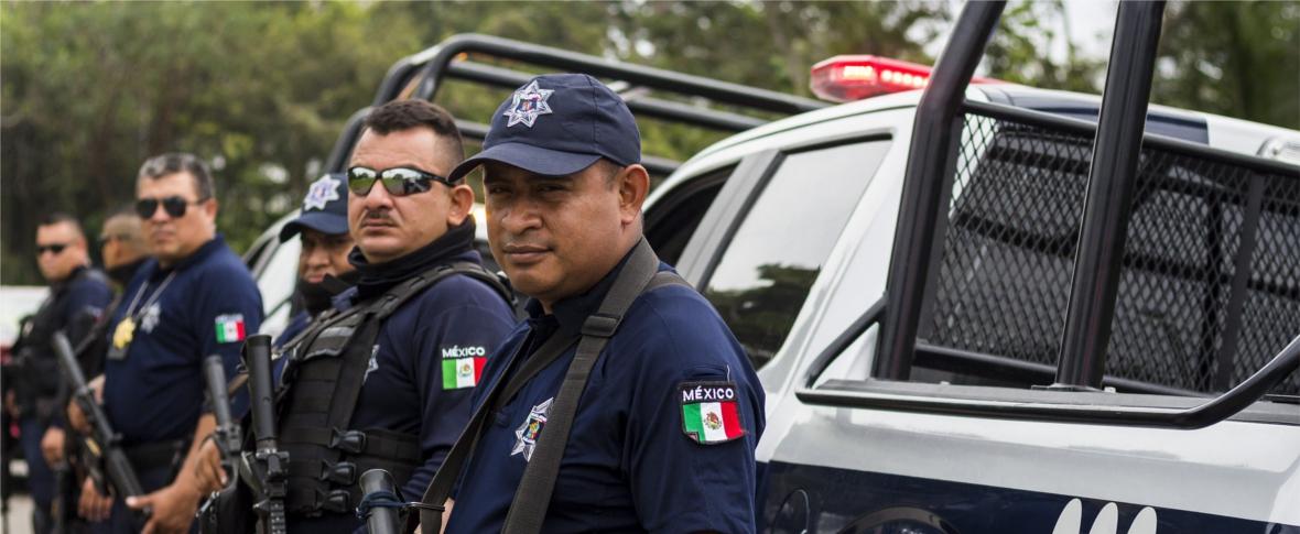 Dilaga la violenza in Messico