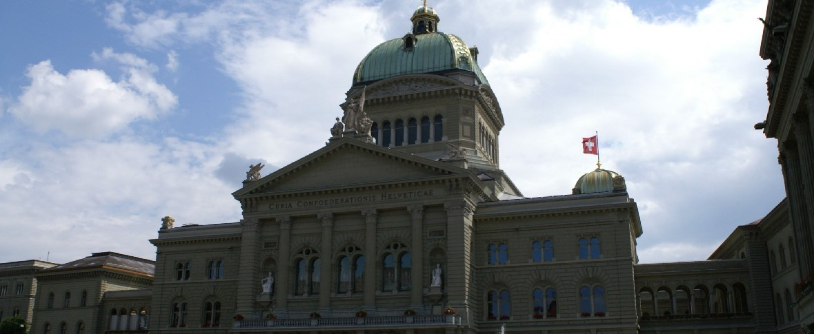 Elezioni federali in Svizzera, avanzano le liste ecologiste