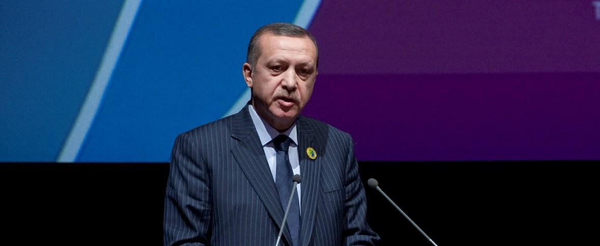 Erdogan a Pechino, silenzio sulle minoranze turcofone