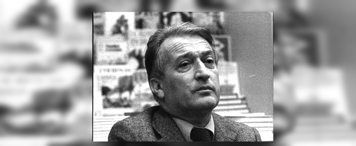 Gianni Rodari: il coraggio di volare e la grammatica della fantasia