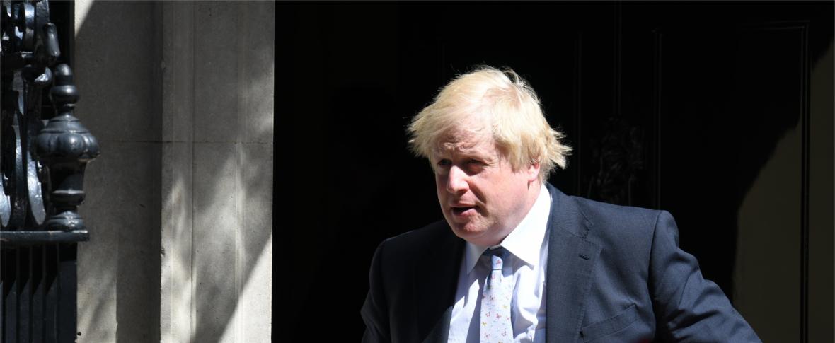 I conservatori inglesi in cerca di un nuovo leader