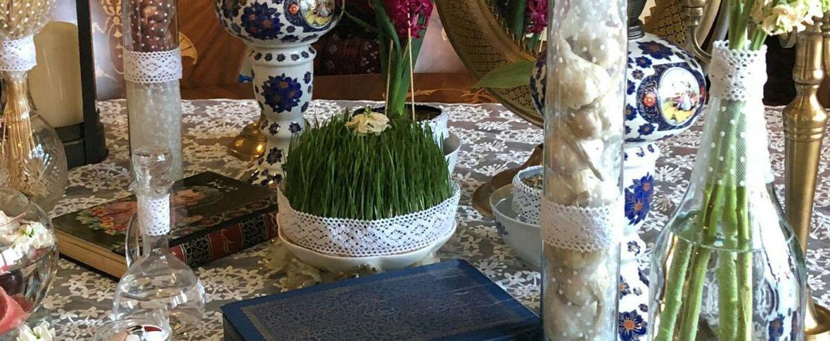 I germogli. Un viaggio simbolico dall'Iran all'Italia meridionale