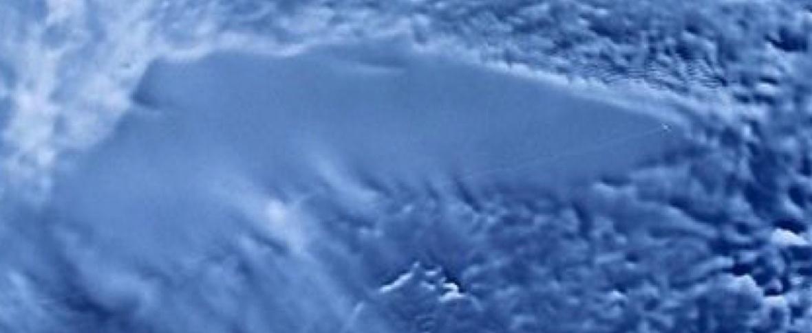 I laghi sotto il ghiaccio antartico