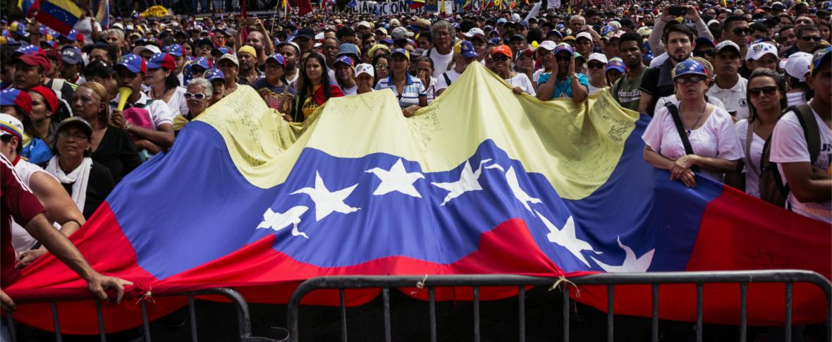 I militari protagonisti della crisi venezuelana
