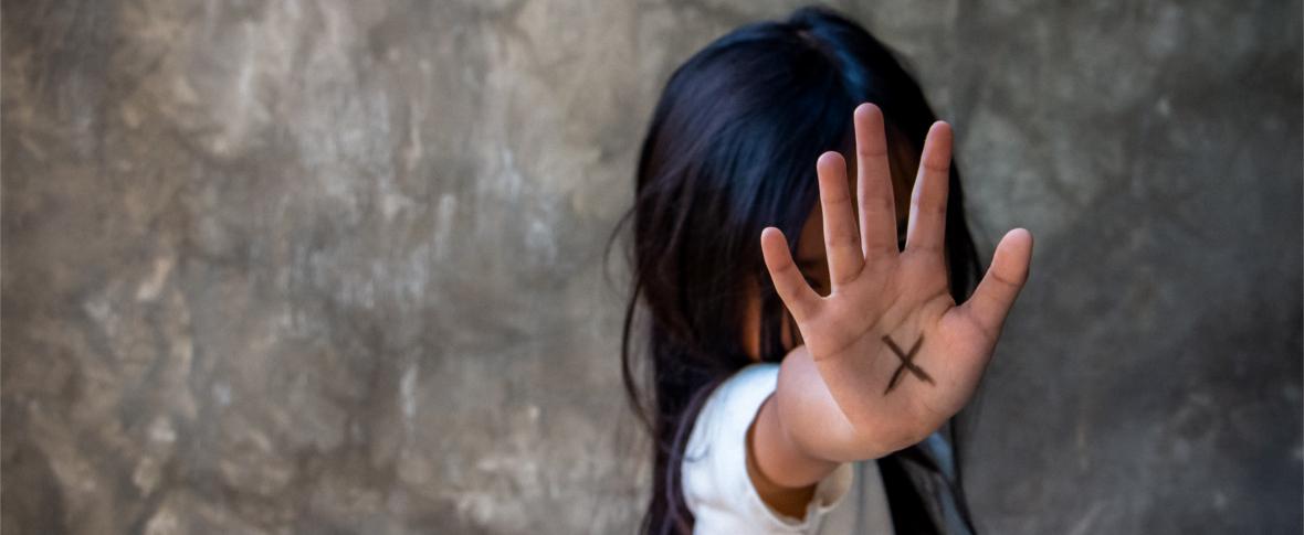 I numeri della tratta degli esseri umani