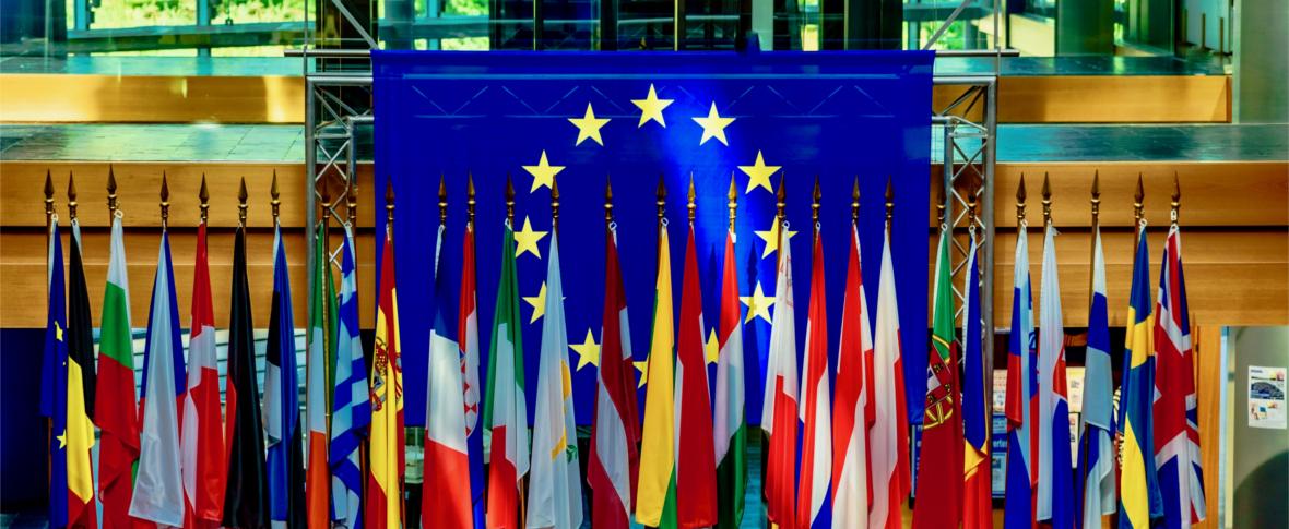 Verso le elezioni europee. I temi