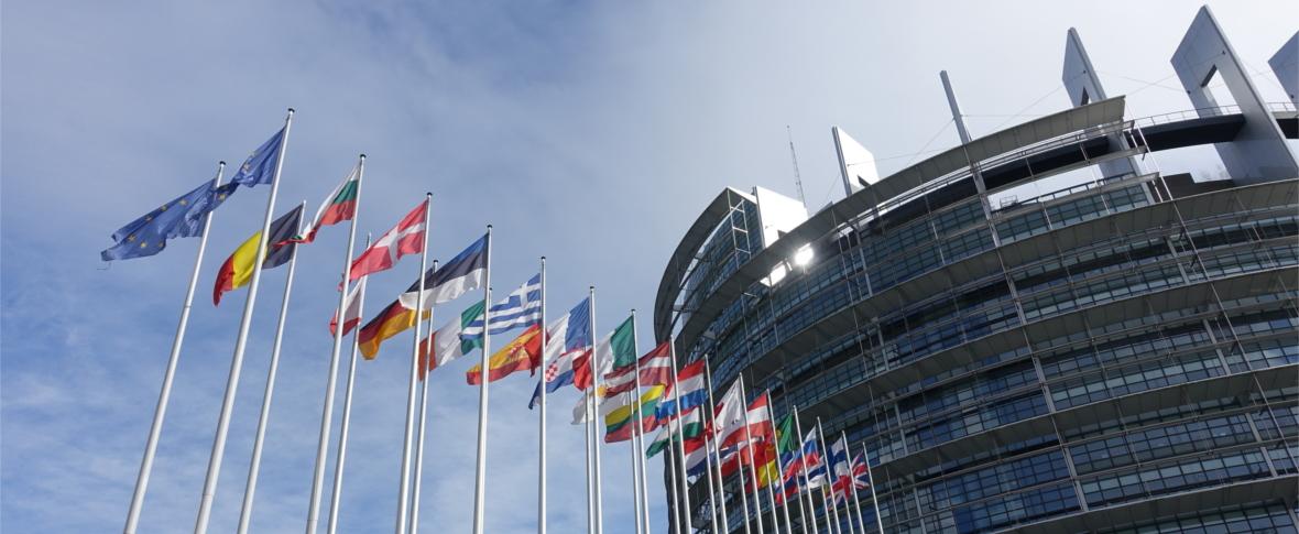 Il Regno Unito al voto per le elezioni europee il 23 maggio
