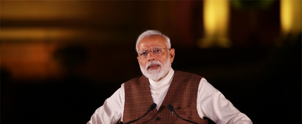 Il nazionalismo hindu di Modi alla prova del secondo mandato