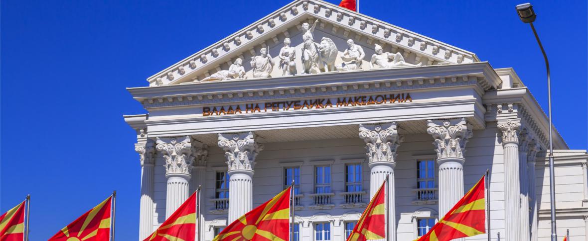 Il senso ampio dell'intesa sulla Macedonia del Nord