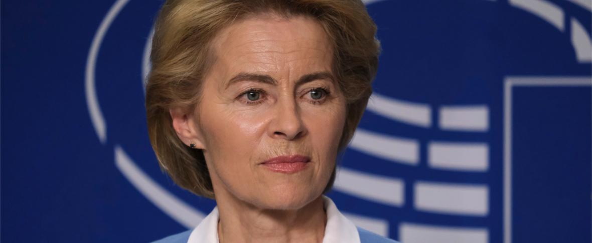 L'ora della verità per Ursula von der Leyen