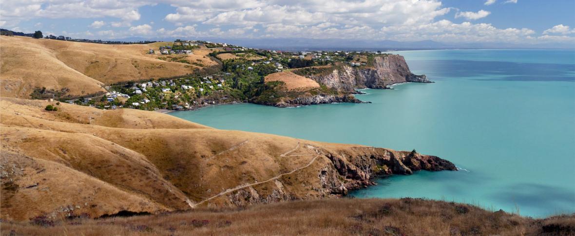 La Nuova Zelanda approva la legge che azzera le emissioni di anidride carbonica entro il 2050