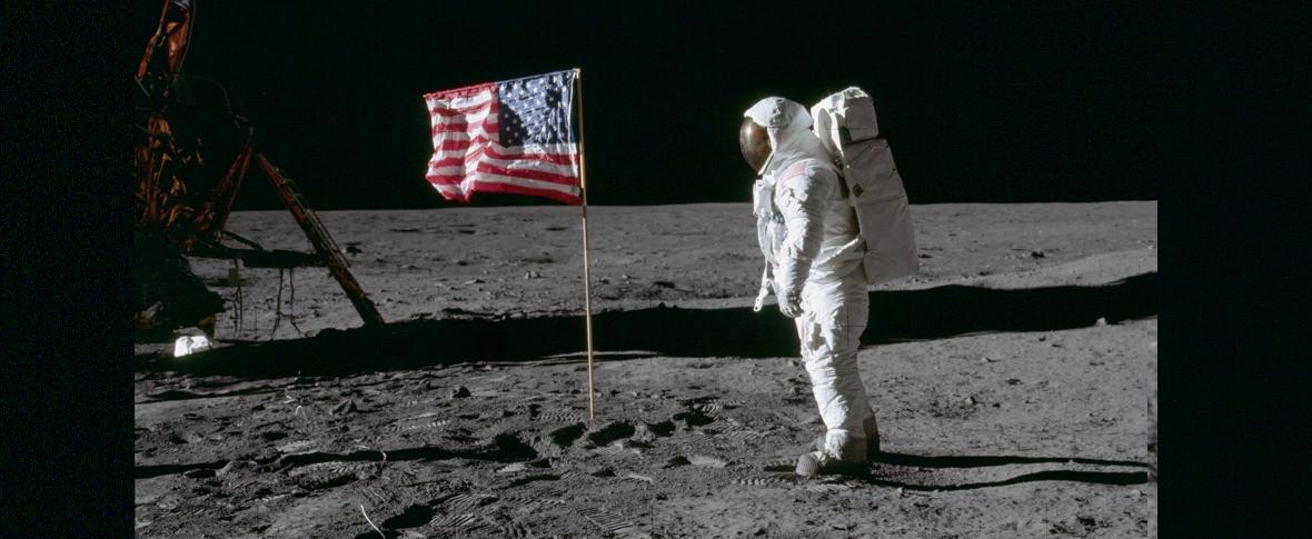 La corsa alla Luna nella guerra fredda