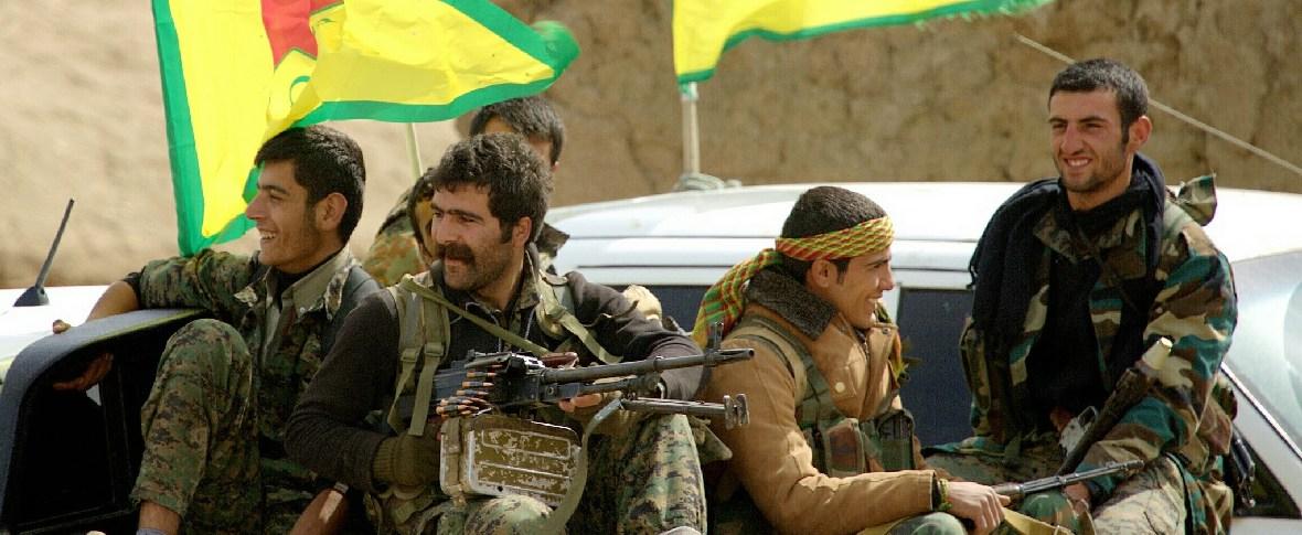 La lunga agonia dello Stato islamico in Siria