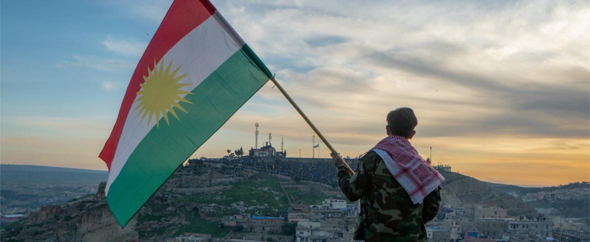 La variabile curda, tra Iraq, Siria e Turchia