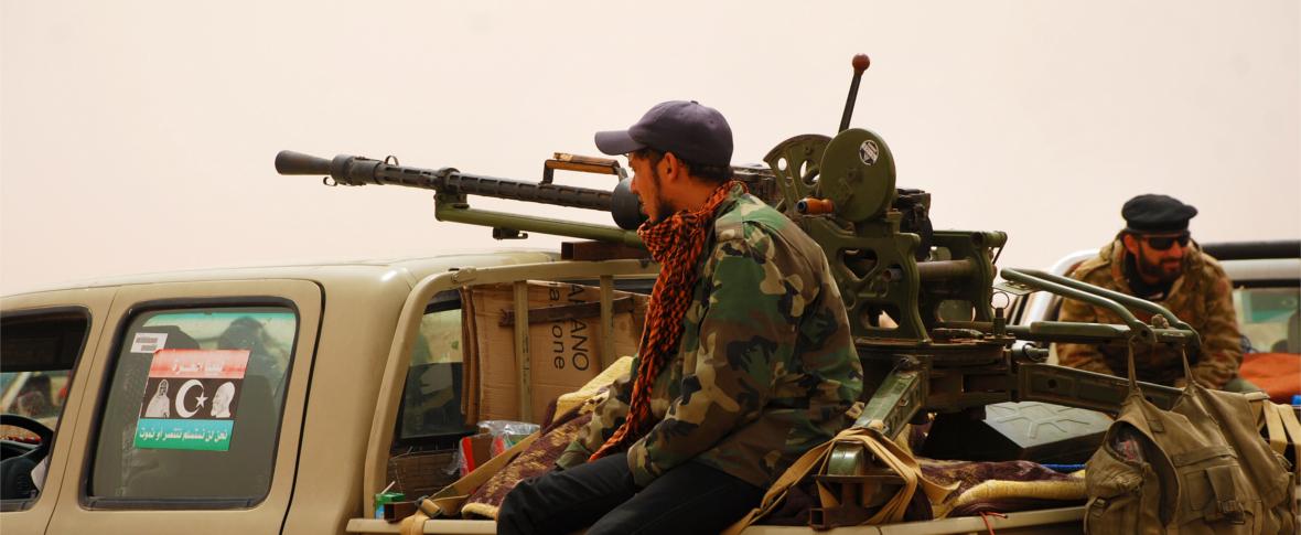 Libia senza pace, tra migranti e impasse internazionale