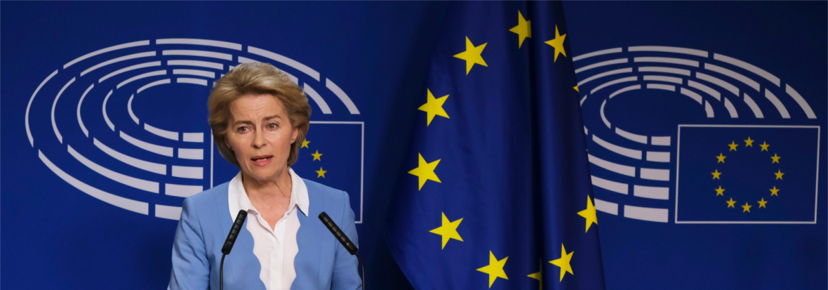 Linea politica e scelte controverse della nuova Commissione europea