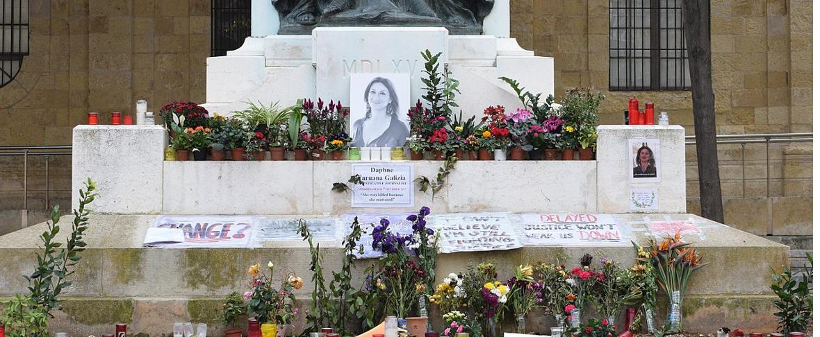 Malta sotto esame dal Parlamento europeo per il caso Caruana Galizia