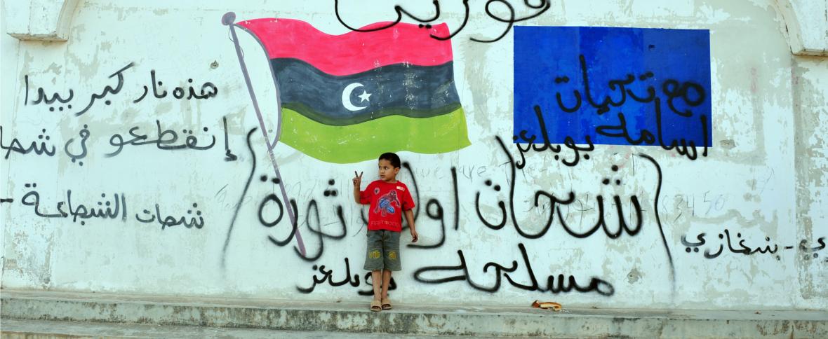 Molte opzioni per l'Italia nello scenario libico