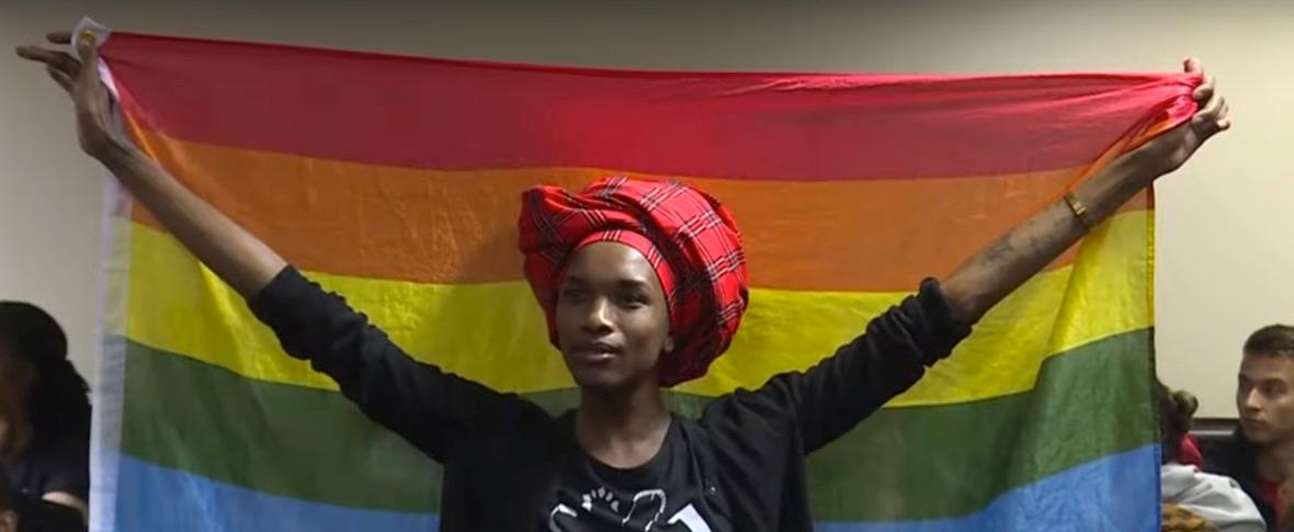 Niente più carcere per l'omosessualità in Botswana