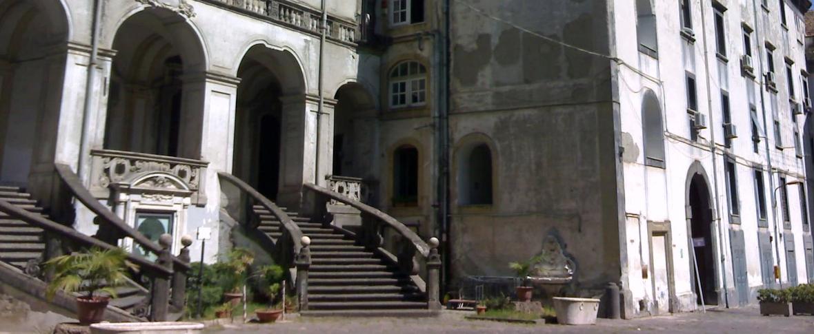 Ospedale degli Incurabili di Napoli: 500 anni da salvare