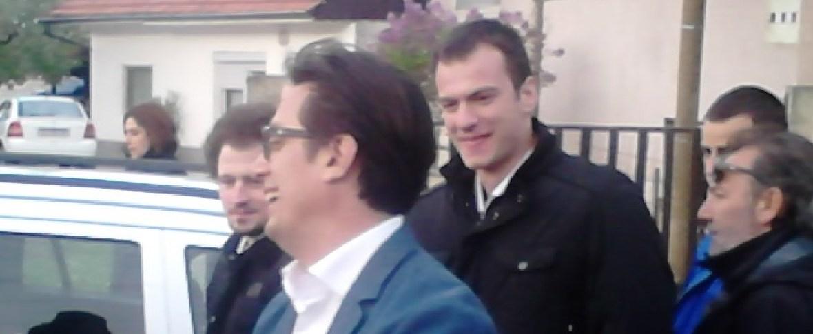 Pendarovski nuovo presidente della Macedonia del Nord