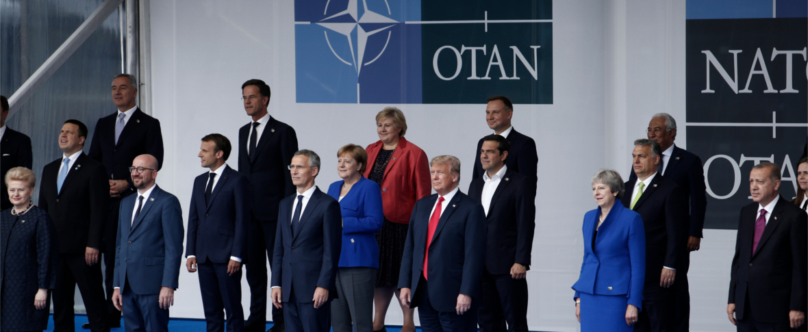 Quale ruolo per la NATO del futuro?