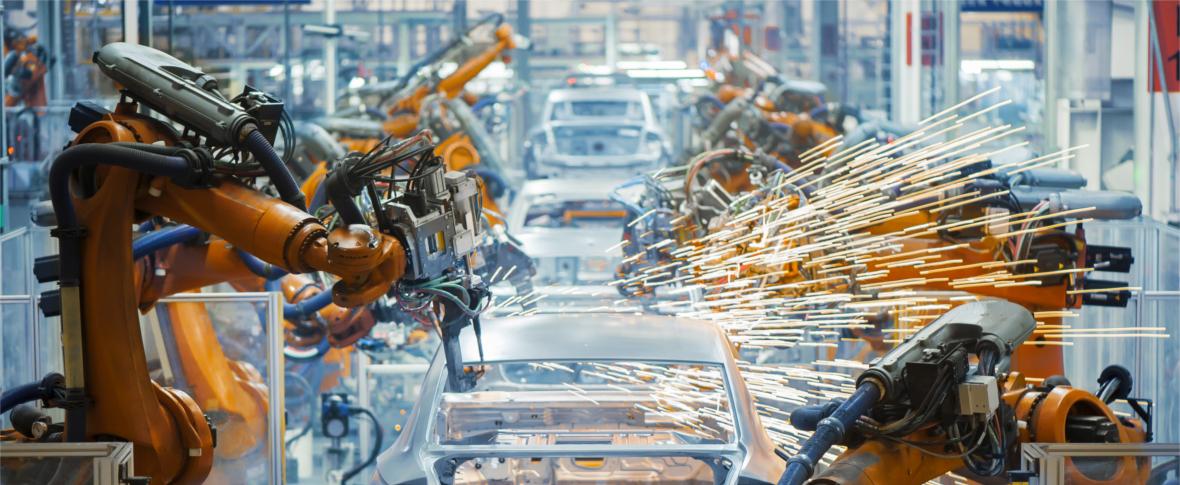 Quanti robot nel mondo