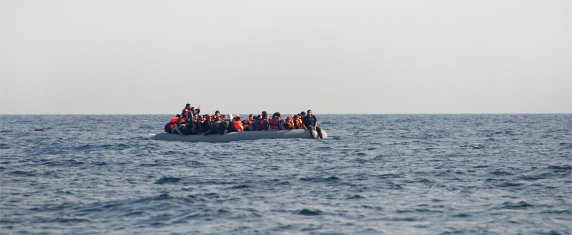Regionalizzare i salvataggi in mare. La posizione dell'Italia sulla questione migranti