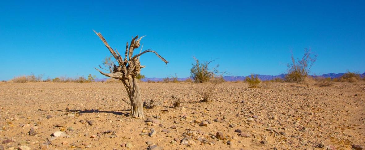 Riscaldamento e povertà
