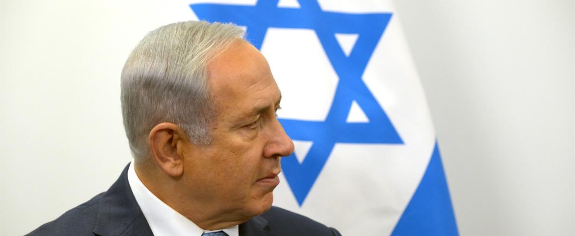 Sale la tensione fra Iran e Israele